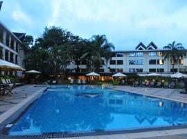 Hotel photo: Jacaranda Hotel Nairobi