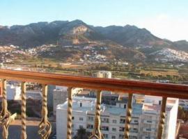 รูปภาพของโรงแรม: Hotel Panorama Vista