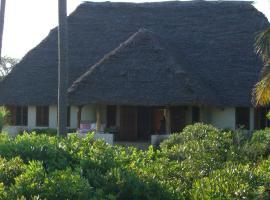 Hotel photo: Ushongo Beach Villa