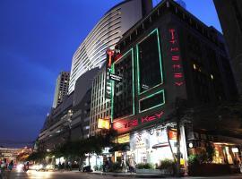 Hotel near 태국