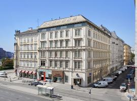A picture of the hotel: Living Hotel an der Oper by Derag