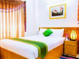 Hotel photo: Hotel Dhaka Garden Inn