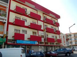 Hotel photo: Apart Hotel Avenida