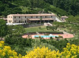 Hotel Photo: Agriturismo Il Daino
