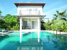 Hotel photo: Villa Nehir