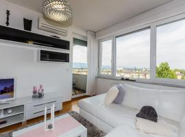Hotel photo: Ella Apartman Zagreb
