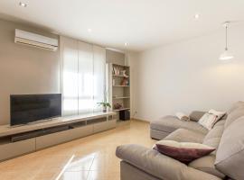 Hotel photo: Valencia Flat Rental Ruzafa 3