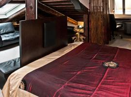 Hotel Photo: altana san marco