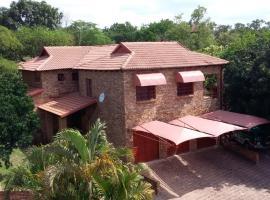 Hotel photo: Senekal Safaris