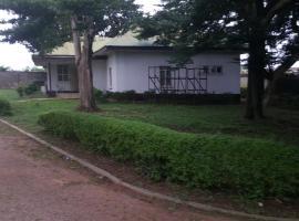 Hotel near Ibadan