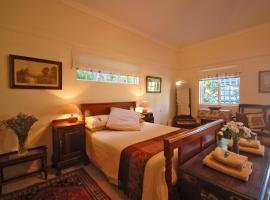 Hotel photo: Guinea Fowl Lodge
