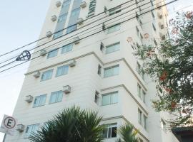 Hotel Photo: Ímpar Suítes Cidade Nova