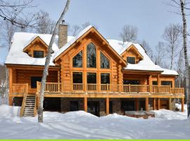 Hotel photo: Chalet Four Bears