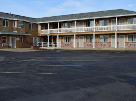 A picture of the hotel: Western Motel