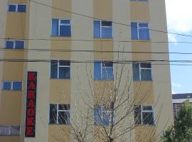 A picture of the hotel: TOTO Hotel