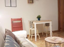 Hotel Photo: Apartamento Delicias