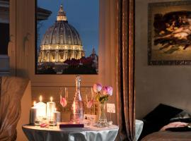 Hotel photo: San Pietro Panoramic View