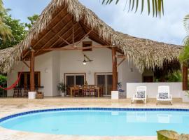 Hotel photo: villa serina