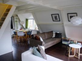 Hotel photo: Ardennen Punthuisje
