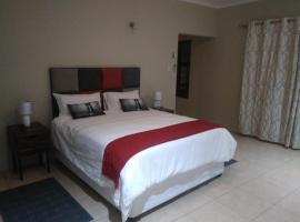 Hotel photo: MoetaBontle