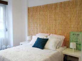 酒店照片: Natura Lisbon Guesthouse