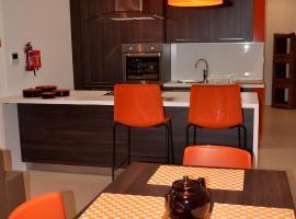 Foto di Hotel: Lvl 1 Apartment in the Heart of San Gwann