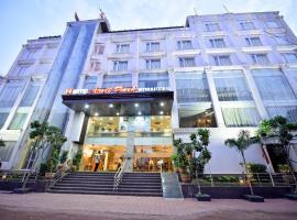 Ξενοδοχείο φωτογραφία: Hotel Amit Park International