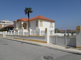 Hotel foto: Solar da Vila