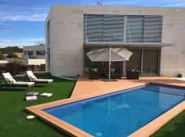 Hotel photo: Villa del Golf