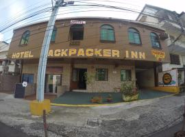 Hotel photo: Backpacker Inn