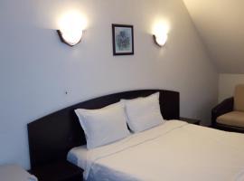 Hotel Photo: Hotel Enchevi