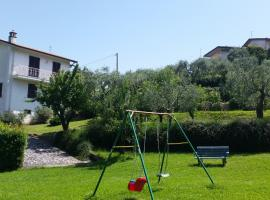 Hotel photo: Casa Vittoria