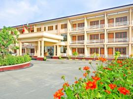 A picture of the hotel: Shwe Hin Tha Hotel