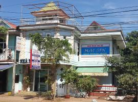 Hotel photo: Guesthouse Mai Son