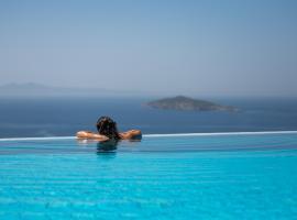 Ξενοδοχείο φωτογραφία: Andros Belle Vue Villas