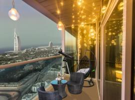 Hotel photo: Hilliana Tower Apartments