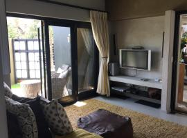 Hotel Photo: Elegant Cottage
