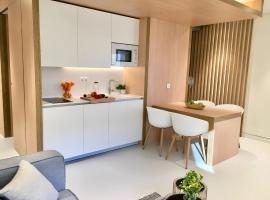 Foto di Hotel: Inside Bilbao Apartments