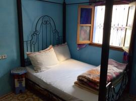 Hotel photo: Casa Meryem