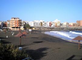酒店照片: Estrella de mar