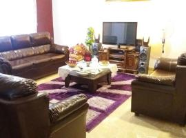 Hotel photo: Platinum Guest House Gulistan e Jahur