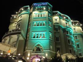 Hotel near Duma