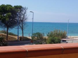 Hotel photo: Sicilia Mare Case Vacanze