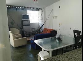Hotel photo: Casa Puerto Bogotá