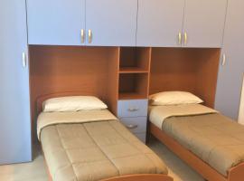 Hotel Photo: Parea House