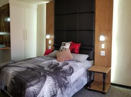 Hotel near Krugersdorp