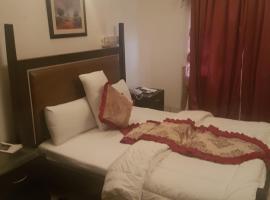 Hotel near Port Harcourt
