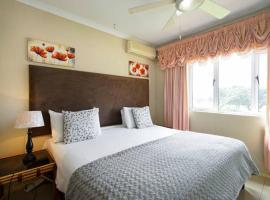 Hotel photo: Summersands Beachfront Apartment 39