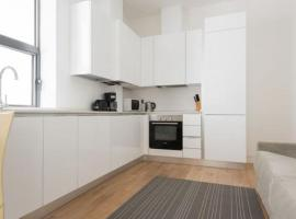 Hotel photo: Stunning Apartment in the heart of London