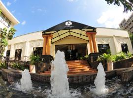 酒店照片: Jacaranda Hotel Nairobi